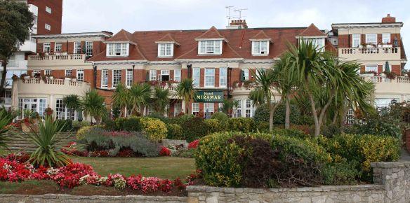 The Miramar Hotel, Bournemouth