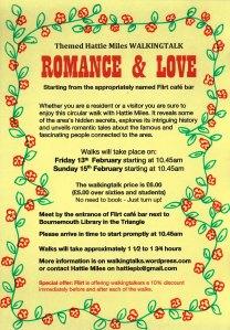 Valentine's WalkB